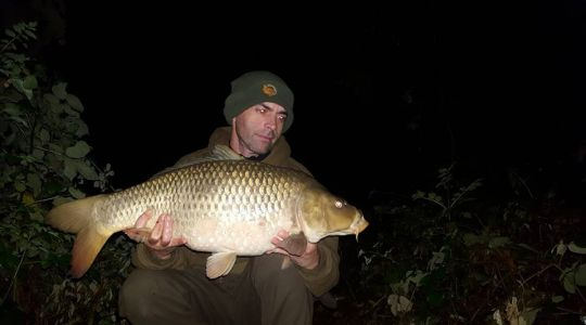 16lb Meatymite Paul Miller