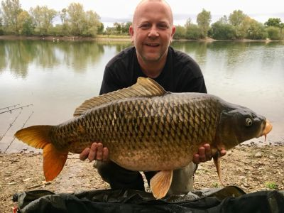 25.14lb TS1 Phil Gibert