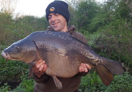 25lb Meatymite Paul Miller