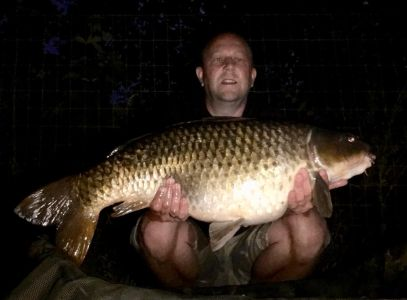 26.8 Pokernut Phil Gilbert
