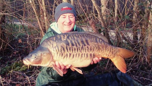 28lb KMT Bill Phillips