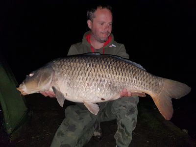 28lb Pokernut Andrew Workman