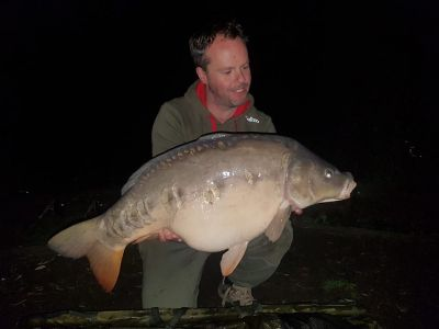 28lb Pokernut Andrew Workman(0)