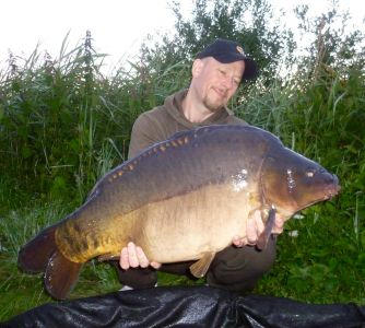 28lb Pokernut Andy Lyon
