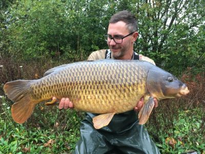 29.7lb Choccaberry Robert Gurney