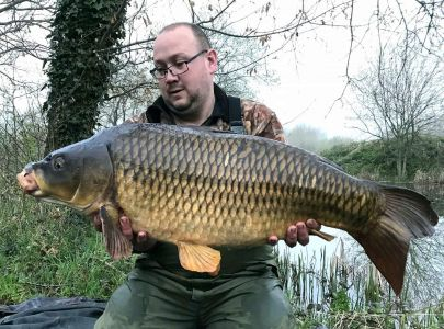 31lb KMT  Lee Langdon