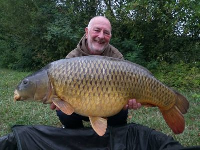 37lb KMT Bill Phillips