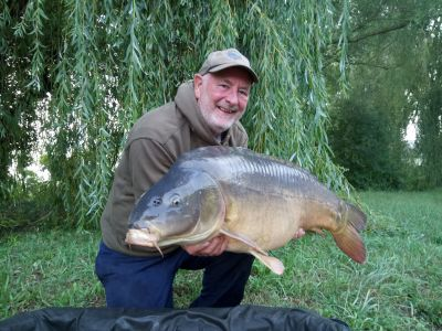 42lb KMT Bill Phillips