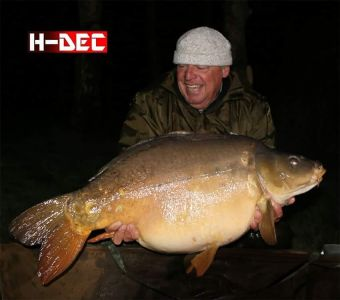 44lb 8oz - Meatymite H-DEC