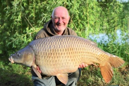 52 Lb 12 Oz KMT Bill Phillips