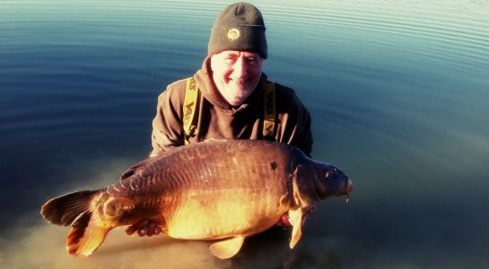 55lb KMT Bill Phillips