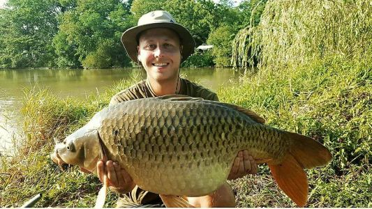 Ben Scott - 28lb - Pokernut