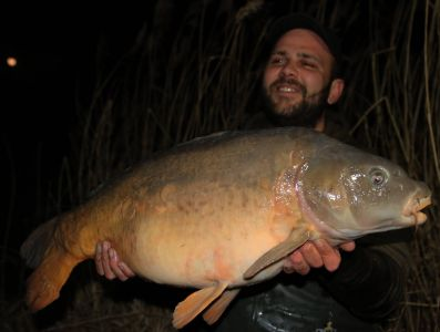 Chris Barnes 32.8 Meatymite