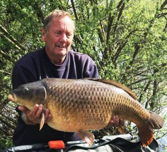 Fred - 32lb 6oz PokerNut