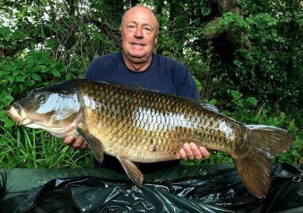 Glyn Craddock - 32lb - Choccaberry