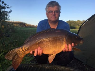 John D Alessandro-rixon 19lb Caught On Pokernut