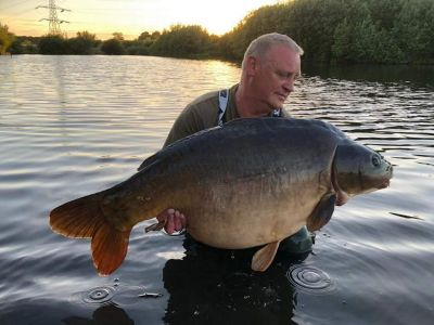 John Hyde - TS1 Great Angling
