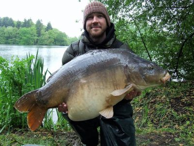 Matthew Hill - 51lb - MeatyMite