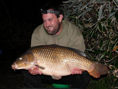 Mike 24.4 Common Meaty Mite