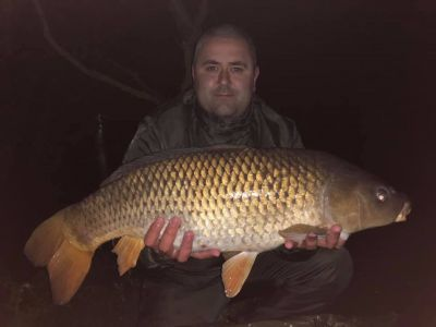 Mike Wright - 19lb