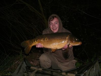 Tom Cockton - 19lb 5oz