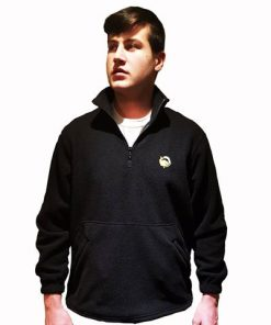 Fleece - Black