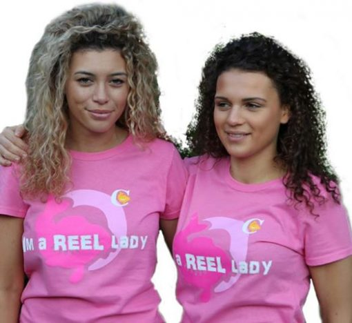 Reel Lady T-Shirt