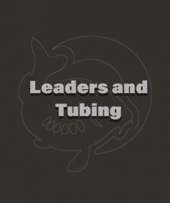Leaders and Tubing